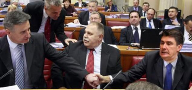 UZBRDICE/NIZRDICE Ljubo R. Weiss. Kome (ne) treba politička pamet (hrvatska politologija i politika)?