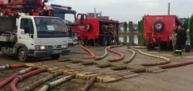 Međunarodni timovi prečistili više od milion litara vode za piće