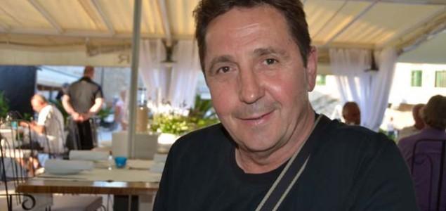 Stipe Petrina – Naš recept za uspjeh: Ne lažemo, ne varamo, ne krademo i radimo kao stoka!