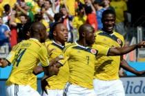 Kolumbijci razmontirali Grčku