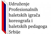 Ilić ponovo na čelu baletskih umetnika, koreografa i pedagoga Srbije