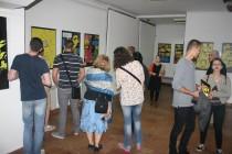 Otvorena strip izložba Sarajevski atentat 2914. povodom obilježavanja 100 godina Sarajevskog atentata