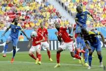Kakav preokret: Bosanac pogodio za veliku pobjedu Švicarske