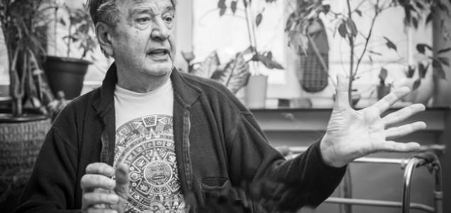 Mag književnosti – Tvrtko Kulenović