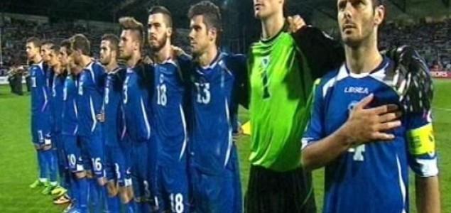 Mirror: BiH na 14. mjestu prema dosadašnjem toku Mundijala