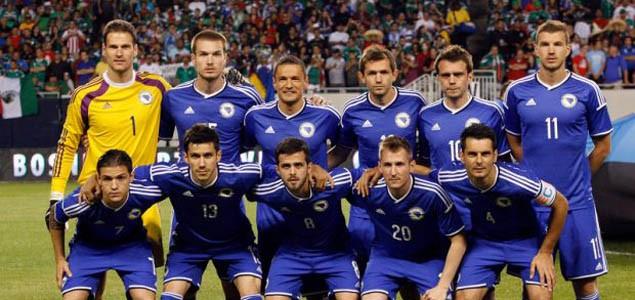 Zmajevi nakon historijskog nastupa u Brazilu danas stižu u Sarajevo