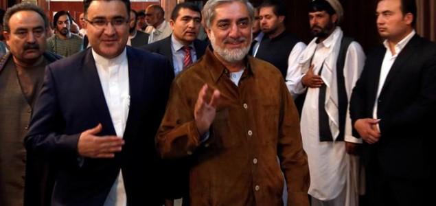 Abdulah Abdulah objavio pobjedu na izborima u Avganistanu