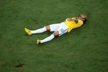 Može li iko zamijeniti Neymara?