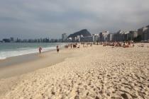 BRAZIL PROTIV BRAZILACA