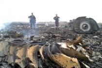 Pronađena crna kutija srušenog malezijskog aviona