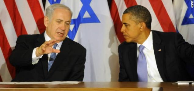 Obama telefonom razgovarao sa Netanyahuom o stanju u Gazi