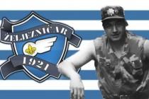 Muhamed Bikić o legendarnom vođi navijača Želje: Otiš'o si Đilda, ostala je tuga, uvijek će te voljeti manijaci s Juga