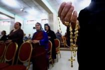 Muslimani stali u zaštitu iračkih kršćana
