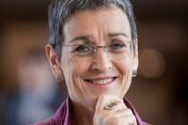 """Potpredsjednica Europskog parlamenta Ulrike Lunacek:  """"Velika ulaganja u energetski sektor sa sobom nose i velika iskušenja"""""""