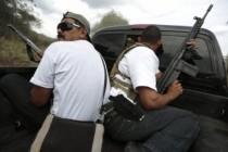 Najmanje 22 mrtvih u pucnjavi jugozapadno od Ciudad de Mexica