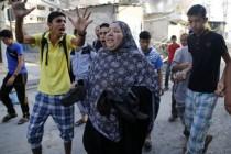 Nova mobilizacija u Izraelu, granata pala u blizini još jedne škole UN u Gazi