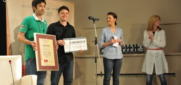 ACCOUNT NOVINARSKA NAGRADA 2014: CIN pobjednik u dvije kategorije