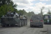 Ukrajina: Nakon primirja počela nova ofanziva Kijeva