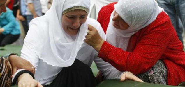 John Kerry: Amerika neće dozvoliti da se ponovi zločin poput onog u Srebrenici