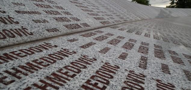 Svebor Delić: Ja nisam nikada bio u Srebrenici