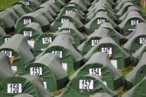 Fotogalerija: Srebrenica – dan prije 11. jula