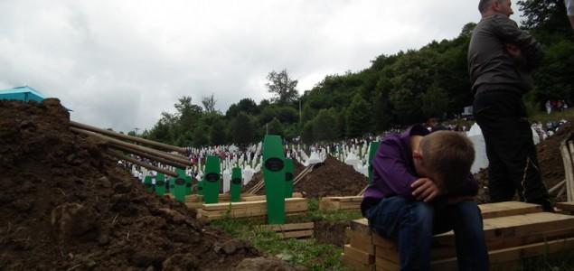 11. juli – dan pada Srebrenice: Kada barbarizam pobijedi
