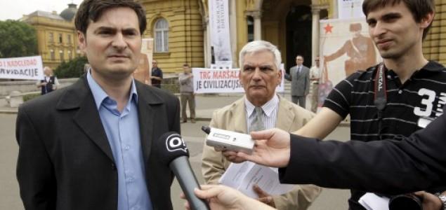Predrag Lucić: Dr. Yes-Sir i Mr. Heil