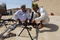 Džihadisti Isamske države napreduju prema Bagdadu