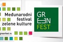 """OTVORENI FILMSKI KONKURSI ZA """"GREEN FEST 2014"""""""