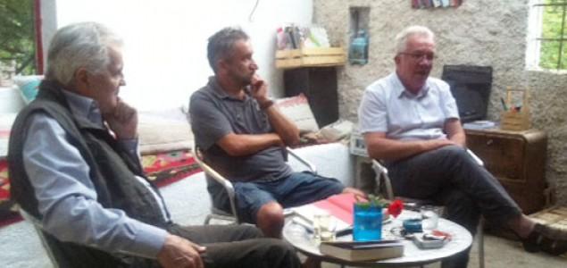 """""""Nestali u stoljeću"""" Ivana Lovrenovića u Herzegovina lodges"""