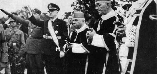NDH je bila i nezavisna, i država, i Hrvatska