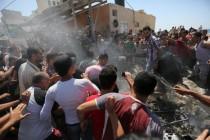 Sirene u Jeruzalemu: Hamas na krvavu izraelsku zračnu ofenzivu odgovorio raketama