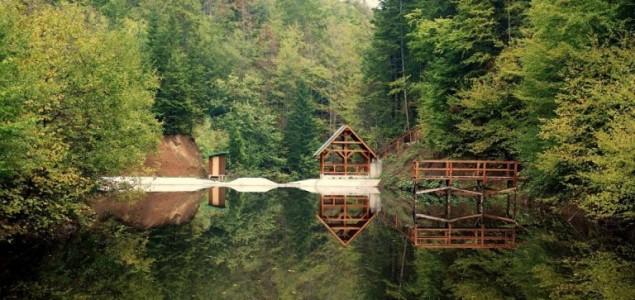 Park prirode Tajan je jedinstvena zelena oaza