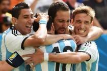 Argentina u polufinalu Mundijala nakon 24 godine