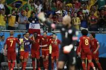 Lukaku poništio Amerikance, koji mogu biti ponosni na svoju igru