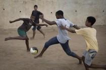 Kontrasti Rio de Janeira: Mundijal za bogate, život na ulici za siromašne
