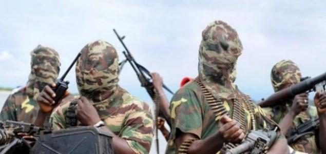 Nigerijke pobjegle otmičarima Boko Harama