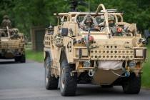 Light Dragoons ponovno dolaze u BiH