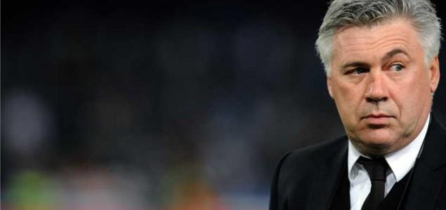Ancelotti: Real želi nastaviti osvajati trofeje, James je sadašnjost i budućnost kluba