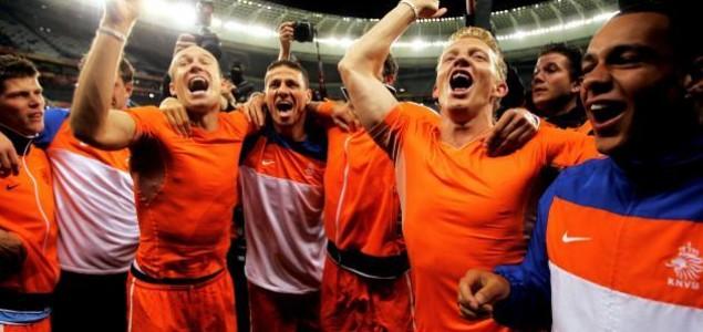 SP Brazil 2014: Van Gaal, Papetovi dunđeri, i holandski Mladi Lavovi