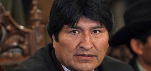 """Bolivija proglasila Izrael """"terorističkom državom"""", uveli im vize"""
