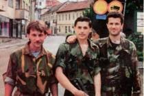 Bosanska Veza Komandanta Strelkova