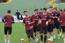 Na Koševu su padali i veći i jači od Atromitosa: Sarajevo spremno za novi podvig