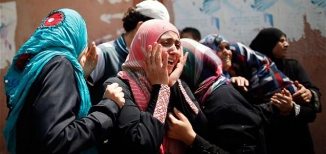 Katolički svećenik: Muslimani u Gazi mogu učiti ezan sa naših crkava