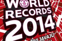 2 Guinnessova rekorda za mir u svijetu