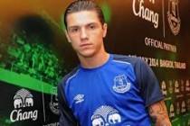 Muhamed Bešić potpisao petogodišnji ugovor sa Evertonom
