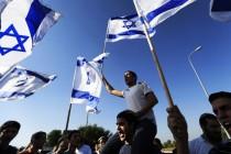 Izraelov drugi rat
