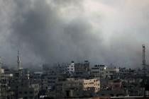 Deset Palestinaca poginulo u izraelskim zračnim napadima na Gazu