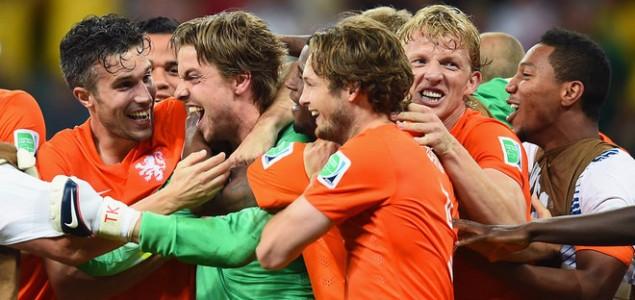 Van Gaal: Ovo je najbolja grupa igrača s kojom sam ikad radio