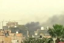 Najveća vojna baza u Bengaziju pala u ruke islamista
